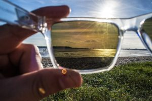 Five Perks of Wearing Polarized Sunglasses