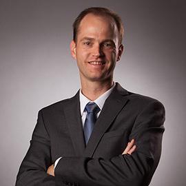 Chad M. Bingham